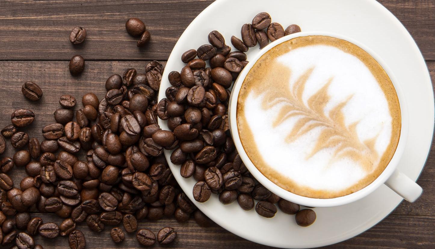 café de capsula natural