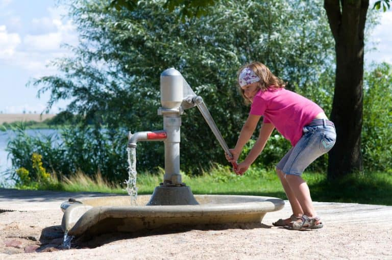 Bombas de agua sumergibles-1