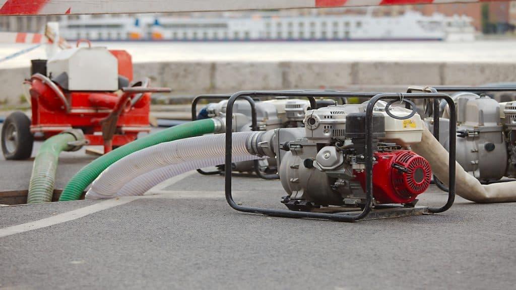 Bomba de agua: ¿Cuál es la mejor del 2021?