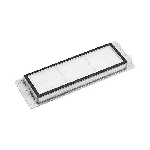 Xiaomi Mi Robot Vacuum Filter (2-Pack), Blanco
