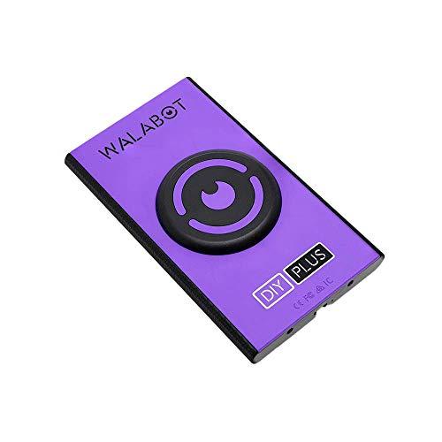 Walabot DIY Plus – Escáner de pared avanzado, buscador de pernos – para smartphones Android – no compatible con iPhone y iPad y tabletas – DY2PBCGL01