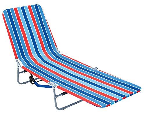 RIO Gear silla plegable compacta para viajero